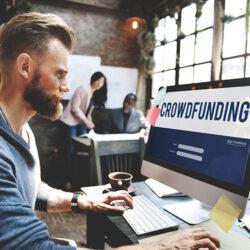 piattaforme crowdfunding