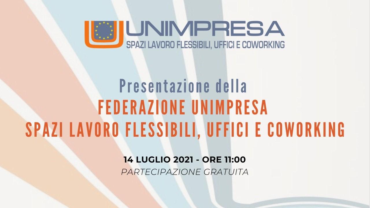 Federazione degli spazi di lavoro flessibili, uffici e coworking