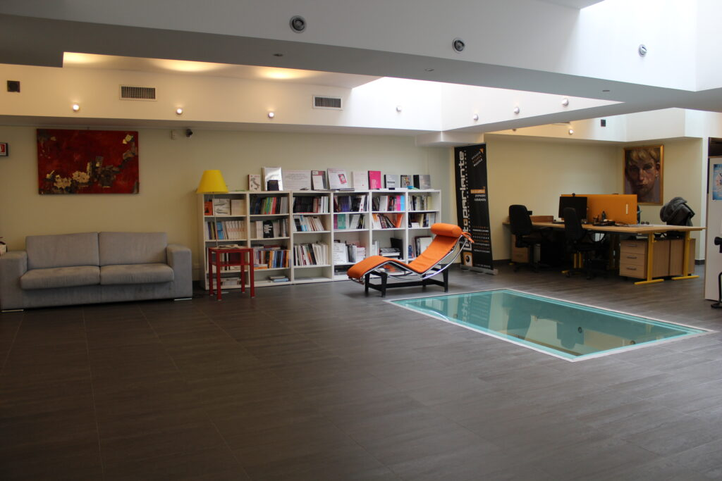 aprire un coworking in franchising